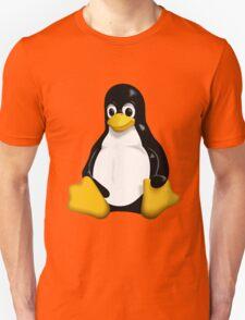 Tux - The Linux Penguin Unisex T-Shirt