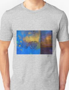 Color Abstraction LIX T-Shirt
