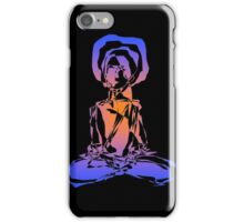 Digital Yogi - 14 (2008) iPhone Case/Skin