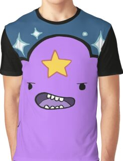 You Want These Lumps Graphic T-Shirt