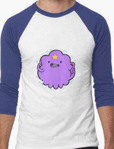 You Want These Lumps Men's Baseball ¾ T-Shirt