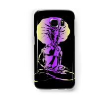 Digital Yogi - 15 (2008) Samsung Galaxy Case/Skin