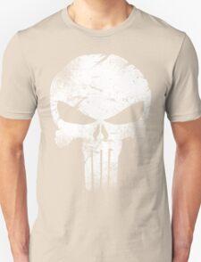 white skull movie Unisex T-Shirt