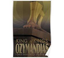 Ozymandias: King of Kings Poster