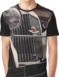 Aston Martin 1939 Graphic T-Shirt