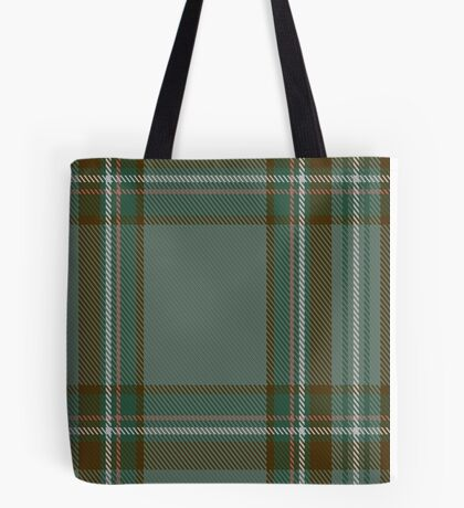 00060 Kelly Dress Tartan Tote Bag