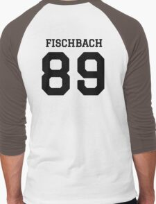 fischbach 89 Men's Baseball ¾ T-Shirt