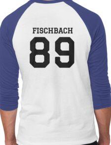 fischbach 89 Men's Baseball ¾ T-Shirt