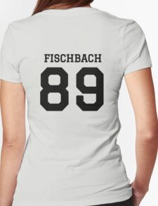 fischbach 89 Womens Fitted T-Shirt