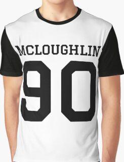 mcloughlin 90 Graphic T-Shirt