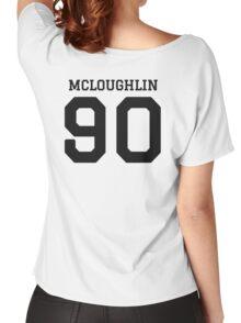 mcloughlin 90 Women's Relaxed Fit T-Shirt