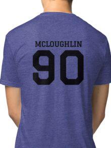 mcloughlin 90 Tri-blend T-Shirt