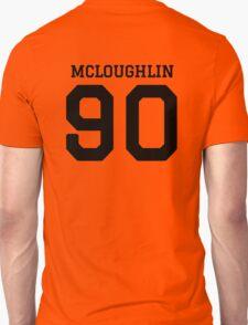 mcloughlin 90 Unisex T-Shirt