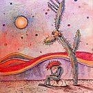 desert by Marianna Tankelevich