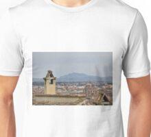 Roman views Unisex T-Shirt