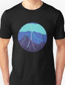 MUSIC : THIS IS WHAT YOU CAME FOR Unisex T-Shirt
