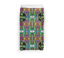 The Flaming Lips - Psychedelic Pattern 1 Duvet Cover
