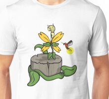 Summer Visitors Unisex T-Shirt