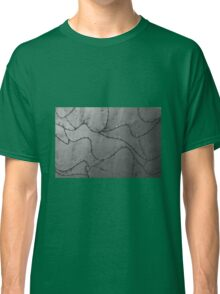 Metalwork Photo (black and white) Classic T-Shirt