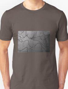 Metalwork Photo (black and white) Unisex T-Shirt