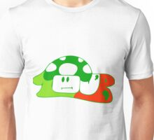 1up to life, no forfait Unisex T-Shirt