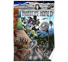 Prototype World  Poster