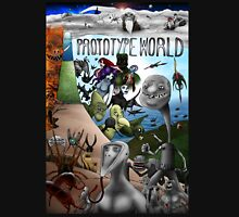 Prototype World  Unisex T-Shirt