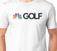 Golf Channel logo 2016 Unisex T-Shirt