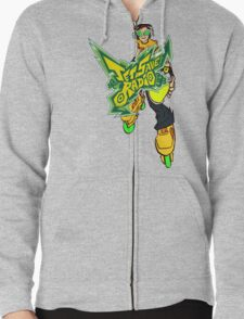 Jet Save Radio T-Shirt