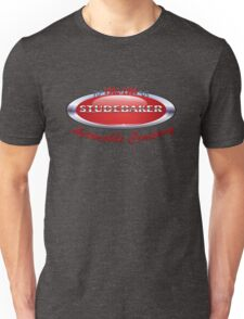 Studebaker  badge T Shirt  Unisex T-Shirt