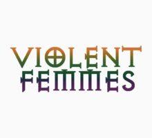 violent femmes Baby Tee