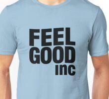 Feel Good Inc. Logo (Gorillaz) Unisex T-Shirt
