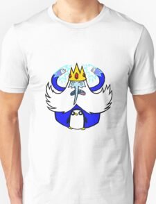 You've Raised My Frosty Dander! Unisex T-Shirt