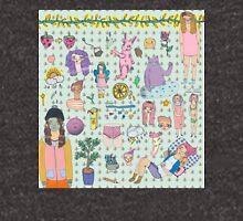 I love colourful animal erasers  Unisex T-Shirt