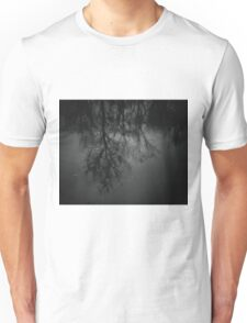 Someone finds savlation in everyone...another only pain..someone trys to hide himself..down inside himself he prays..be yourself is all that you can do T-Shirt