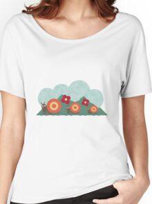 Snails Women's Relaxed Fit T-Shirt