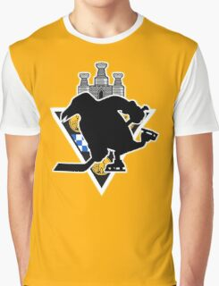 The Burgh Graphic T-Shirt