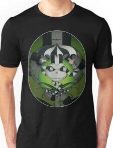 BeetleJack2 - black Unisex T-Shirt