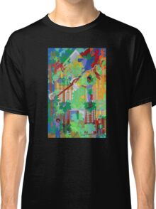 Under the Ten (x2)  Maple Trees Classic T-Shirt