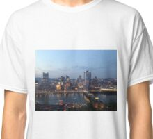 Pittsburgh  Classic T-Shirt