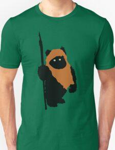 Ewok Bear, Star Wars T-Shirt