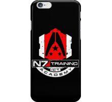 N7 Academy - Legendary Edition iPhone Case/Skin