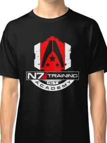 N7 Academy - Legendary Edition Classic T-Shirt