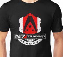 N7 Academy - Legendary Edition Unisex T-Shirt