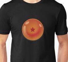 One Star Ball Unisex T-Shirt