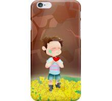 DeJimmyNation! iPhone Case/Skin