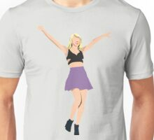Flying T-Swizzle Unisex T-Shirt