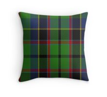 00070 Stevenson Tartan  Throw Pillow