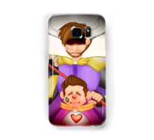 Goodbye, Jimmy Samsung Galaxy Case/Skin