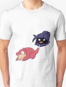 Sleeping Lunch T-Shirt